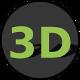 Näytös 3D:nä